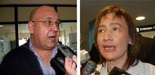 Denuncia y Juicio Politico a Rios
