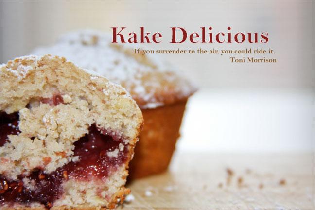 Kake.Delicious