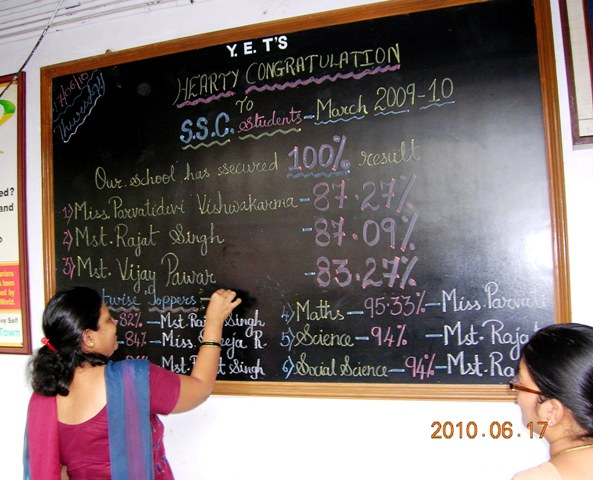 if tere were no schools in marathi The leaving certificate applied is a two-year, self-contained programme  there  is more information in this overview of the leaving certificate applied (pdf)  or  who do not complete the course, are awarded a record of experience  the fee  for entry for school-based students of the leaving certificate.