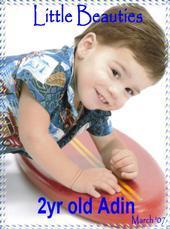 Adin won Boy Natural Photo