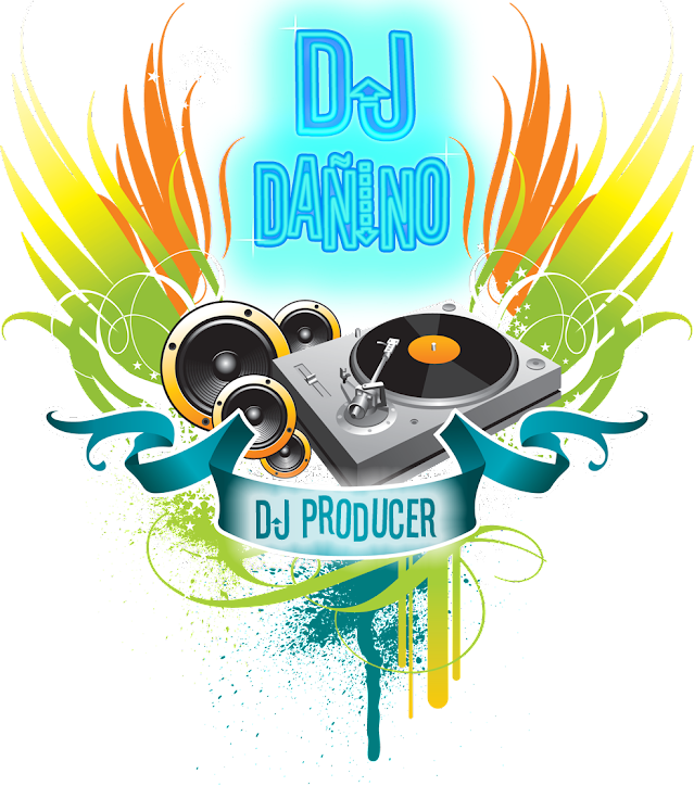 Logos para dj - Imagui