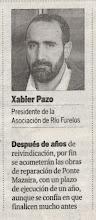 """TIERRAS DE SANTIAGO """"1-01-2008"""""""