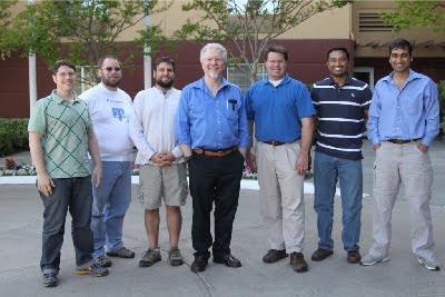 GCaP grads 2010