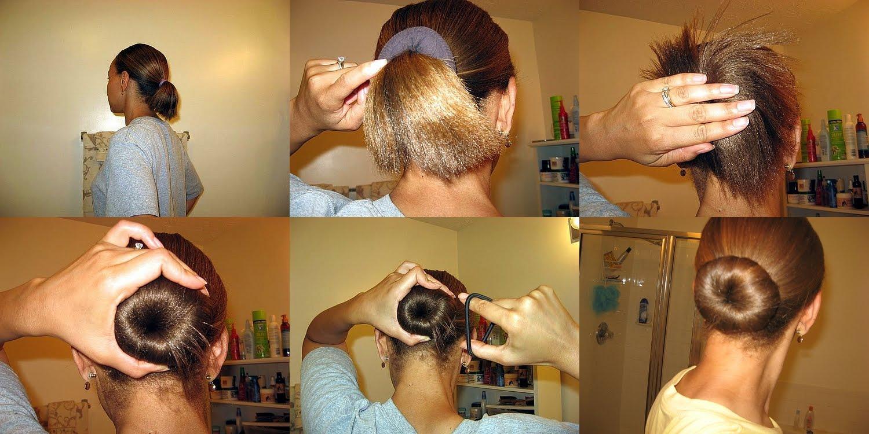 Cara Membuat Konde Rambut Pramugari | artikel tentang cara