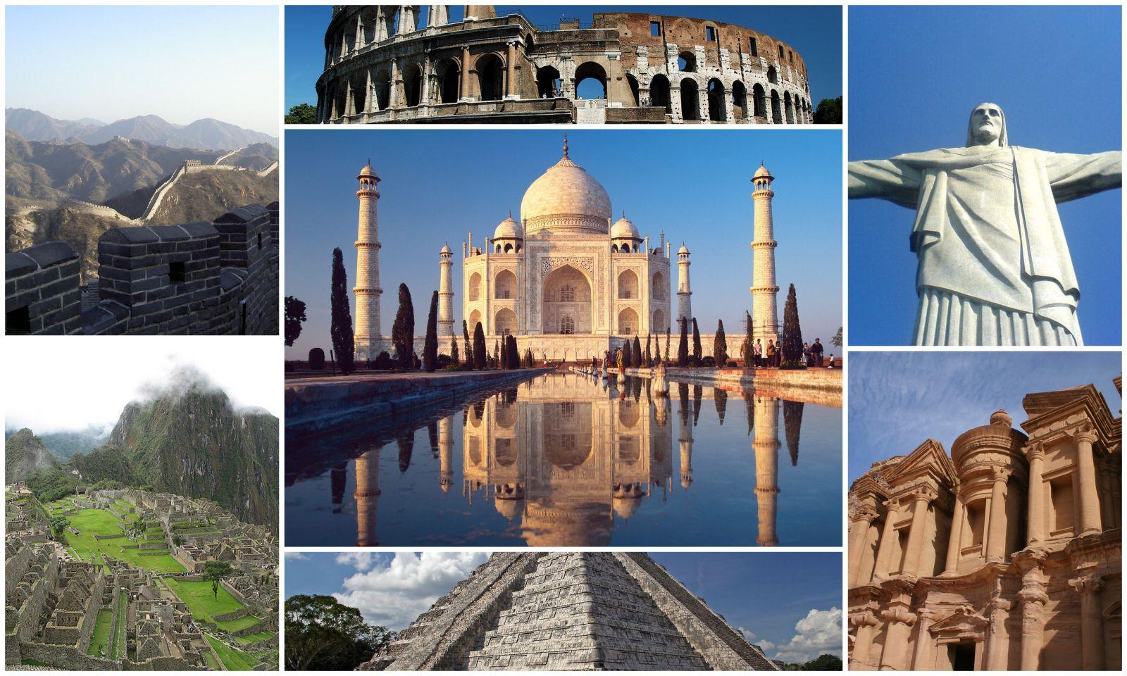 Ampa ceip mestalla las 7 maravillas del mundo for Fondos de pantalla 7 maravillas del mundo