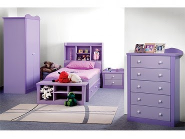 wassilamaison chambre de jeune fille. Black Bedroom Furniture Sets. Home Design Ideas