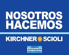 DEFENDAMOS LO HECHO, PARA PODER HACER MÁS