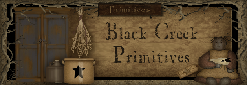 Black Creek Primitives