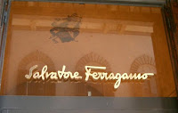 Ferragamo JV with DLF in India