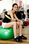 Fitness First Health Club in India
