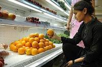 India Retail Consumer