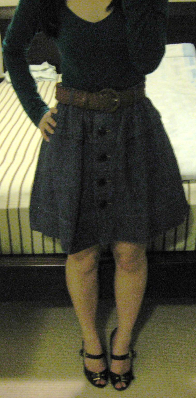 [Lover+Skirt]