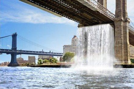 cataratas de nueva york