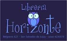 Librería Horizonte