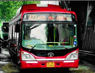 new low floor ac buses