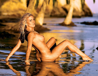 Willa Ford Playboy2