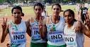 Grand Prix athletic meets in Kochi, Coimbatore and Chennai