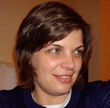 Madrinha de Blog- Rosarinho