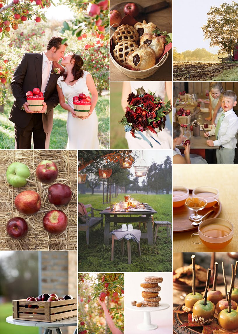 ALL THINGS LOVELY: Milkmaid Press Inspirations : Autumn Harvest
