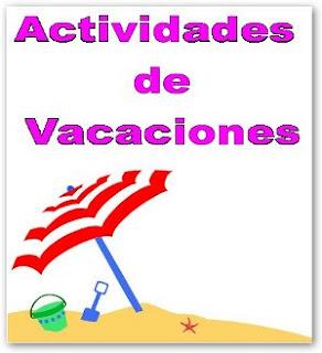 LAPICERO DE TERCERO : ACTIVIDADES DE REPASO DE 3º (material para ...
