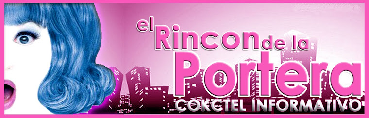 EL RINCON DE LA PORTERA