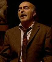 ¿Quién es Frank Pentangeli?