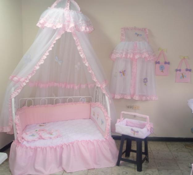 TENDIDOS PARA NIÑOS: NUEVAS TENDENCIA EN TENDIDOS INFANTILES