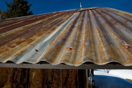Color Me Home By Repcolite Painting Metal Roofs Some Do