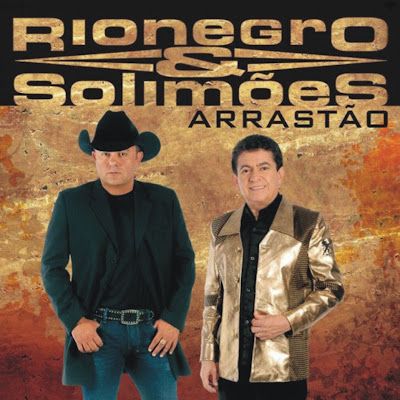 Rio Negro e Solim�es - Arrast�o Vol.16