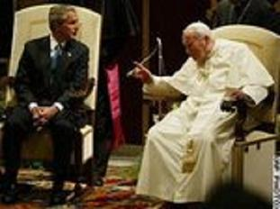 """POPE JOHN"""