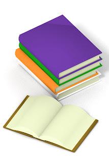 Livros escola