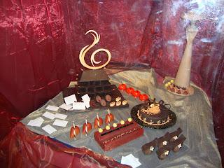 Construções Chocolate