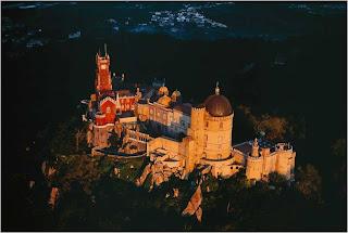Palácio da Pena - Portugal