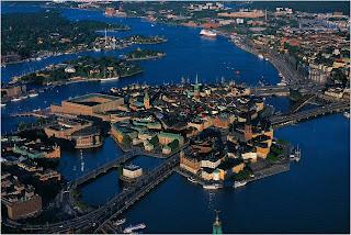 Fotos de Estocolmo, Suecia