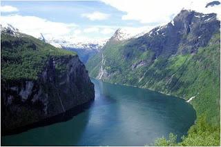 Lapónia - Região Sueca