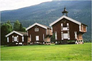 Lapónia - Região Norueguesa