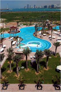 piscinas da casa do sultao do emiratos arabes unidos
