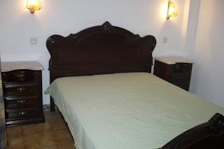 Algarve Ferias Albufeira - Quarto do Apartamento