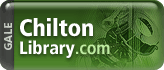 <b>Featured Online Service : Chilton Library.com</b>