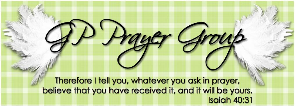 GP Prayers