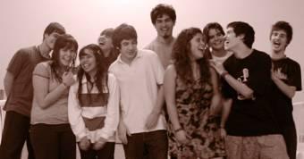 Cuando los jóvenes hacen teatro
