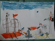 El nostre vaixell pirata