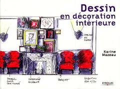 Le dessin en décoration intérieure