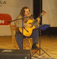 CARLOS BENAVIDES