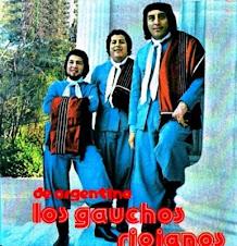 LOS GAUCHOS RIOJANOS