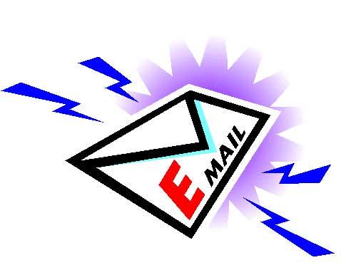 Email de Facebook: cuenta suspendida