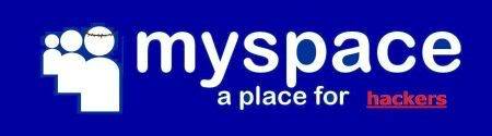Easy how to hack myspace pofile