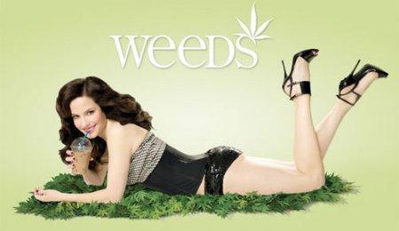 Nueva Temporada de Weeds