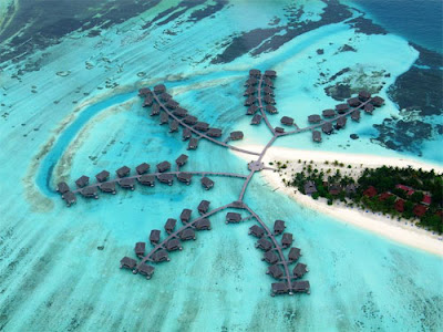 Maladewa Island Travel