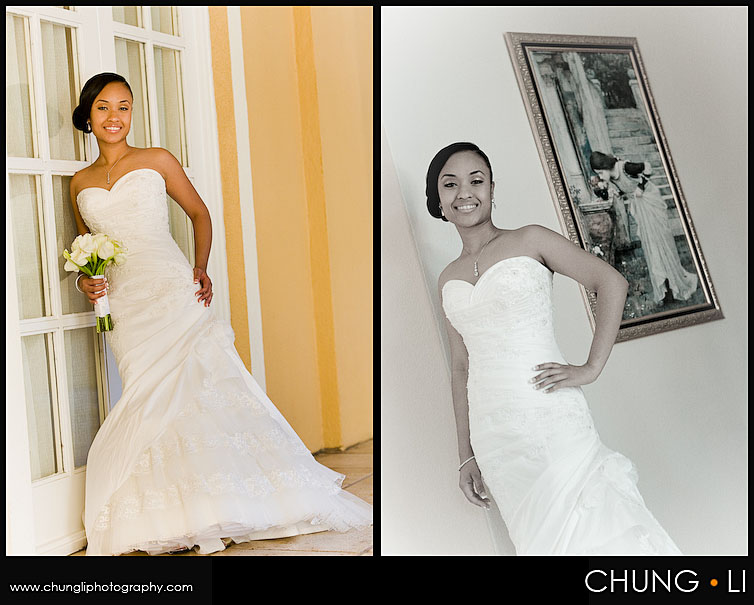 wedding bridal portrait san francisco antioch